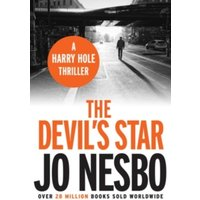 The Devil's Star : Harry Hole 5