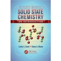 Solid State Chemistry: An Introduction by Lesley E. Smart, Elaine A. Moore (Paperback, 2012)