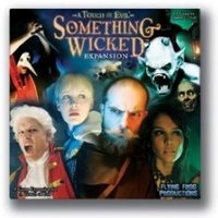 A Touch of Evil Something Wicked Expansion Game