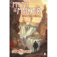 Myth of the Maker (The Strange)