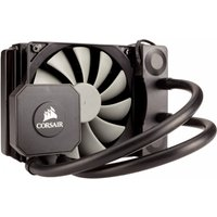 Corsair Hydro Series H45 Performance Liquid CPU Cooler
