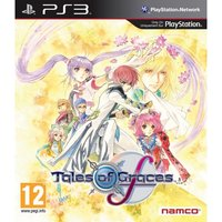 Tales Of Graces f Game