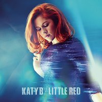 Katy B - Little Red CD