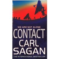 Contact Paperback