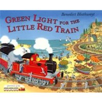 The Little Red Train: Green Light