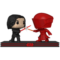 Kylo & Praetorian Guard (Star Wars) Funko Pop! Vinyl Figure