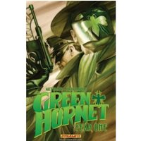 Green Hornet: Year One Volume 1 TP