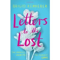 Letters to the Lost : A Zoella Book Club 2017 novel