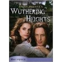 Wuthering Heights Blu-Ray