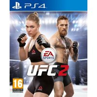 EA Sports UFC 2 PS4 Game