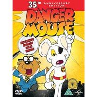 Danger Mouse: The Danger Mouse Collection DVD
