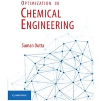 Optimization in Chemical Engineering by Suman Dutta (Hardback, 2016)