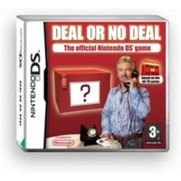 Ex-Display Deal Or No Deal Game