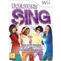 Everyone Sing Game