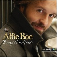Alfie Boe - Bring Him Home CD