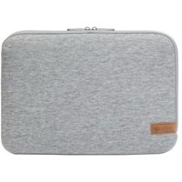 Hama Jersey Notebook Sleeve, up to 34 cm (13.3), light grey