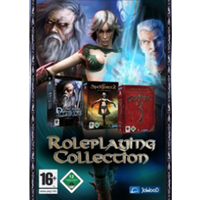 RolePlaying RPG Collection Game