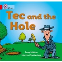 Tec and the Hole : Band 02a/Red a