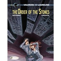 Valerian Vol. 20 - The Order of the Stones : 20