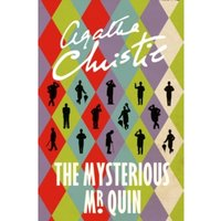 The Mysterious Mr Quin