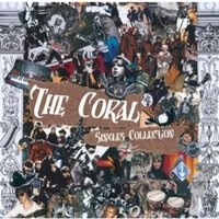 The Cora Singles Collection CD