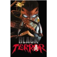 Project Superpowers Black Terror TP Volume 1