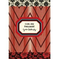 Crime And Punishment (Vintage Classic Russians Series) by Fyodor Dostoevsky (Paperback, 2017)