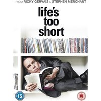 Life's Too Short DVD