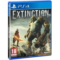 Extinction PS4 Game