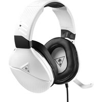 Turtle Beach Recon 200 White Amplified Gaming Headset - Xbox One and PS4