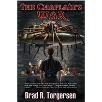 The Chaplains War Paperback
