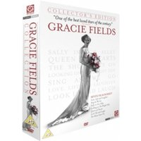 Gracie Fields Collection DVD