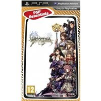 Dissidia 012 Duodecim Final Fantasy Game (Essentials)