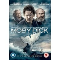 Moby Dick DVD