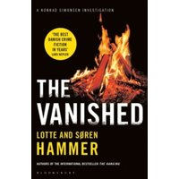 The Vanished : 3