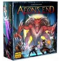 Ex-Display Aeon's End 2nd Edition Used - Like New