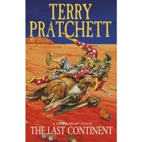 The Last Continent : (Discworld Novel 22)