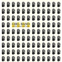 Girl Band - Holding Hands with Jamie Vinyl