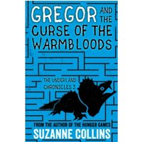 Gregor and the Curse of the Warmbloods : 3