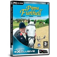 Pippa Funnell Stud Farm Inheritance Game