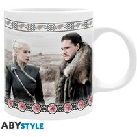 Game Of Thrones - My Queen Mug