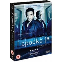 Spooks - Series 9
