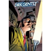 Dirk Gently: The Interconnectedness of All Kings