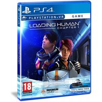 Loading Human PS4 Game (PSVR Required)