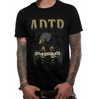 A Day To Remember - Faith Eagle Men's X-Large T-Shirt - Black