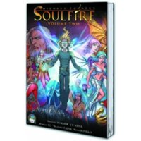 Michael Turner's Soulfire Volume 2: Dragon Fall TP