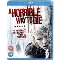 A Horrible Way To Die Blu-ray