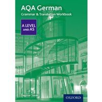 AQA A Level German: Grammar & Translation Workbook by Dagmar Sauer (Paperback, 2017)