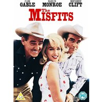 The Misfits DVD
