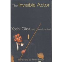 The Invisible Actor by Lorna Marshall, Yoshi Oida (Paperback, 1997)